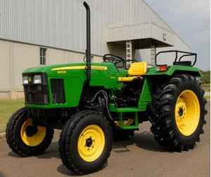 John Deere 5203 Tractor Workshop Service Repair Manual