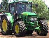 John Deere 6230, 6330, 6430, 7130 & 7230 Tractor Diagnosis, Operation and Test Technical Manual TM400719