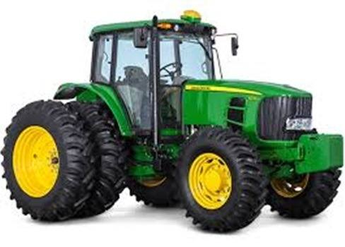 John Deere 7185J, 7195J, 7205J, 7210J, 7225J Tractor Diagnosis and Tests Service Manual TM802019