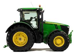 John Deere 7210, 7410, and 7510 2WD or MFWD Tractor Service Repair Manual TM1653