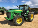 John Deere 8120, 8220, 8320, 8420, and 8520 Tractor Diagnostic, Operation and Test Manual TM1980