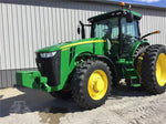 John Deere 8235R, 8260R, 8285R, 8310R, 8335R, 8360R Tractors Diagnosis and Tests Manual TM110219