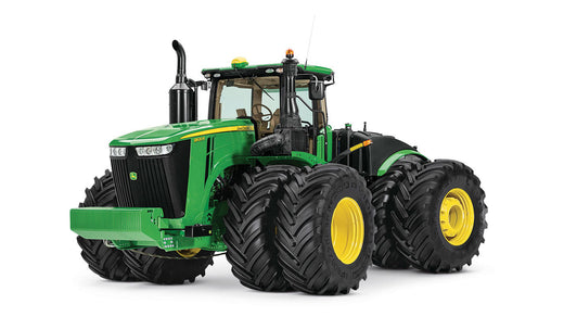 John Deere 9370R, 9420R, 9470R, 9520R, 9570R, 9620R(X) Tractor Diagnosis, Operation and Test Service Manual TM119419