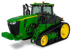 John Deere 9460RT, 9510RT, 9560RT Tracks Tractor Diagnostic and Test Service Manual TM110819