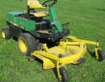 John Deere F911, F915, F925, F932, F935 Front Mower Service Repair Technical Manual