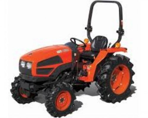 KIOTI DAEDONG CK20 CH20 COMPACT TRACTOR WORKSHOP SERVICE REPAIR MANUAL
