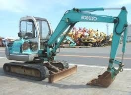 KOBELCO SK60V MINI EXCAVATOR SERVICE REPAIR MANUAL PDF