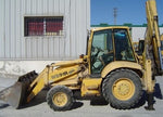 KOMATSU WB91R-2 WB93R-2 avance Backhoe Loader Service Repair Shop Manual