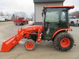 KUBOTA B5200 DT TRACTOR ILLUSTRATED PARTS MANUAL