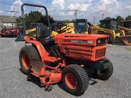 KUBOTA B7200 DT TRACTOR ILLUSTRATED PARTS MANUAL