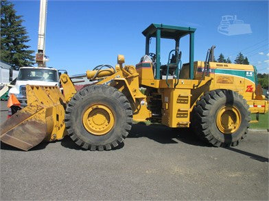 Kawasaki 85Z2 Wheel Loader Workshop Service Repair Manual