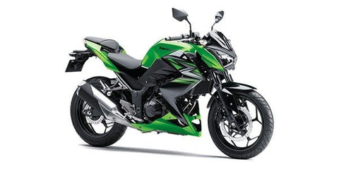 Kawasaki ZX250-7 Service Repair Manual