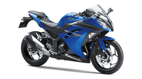 Kawasaki ZX300-7 Service Repair Manual