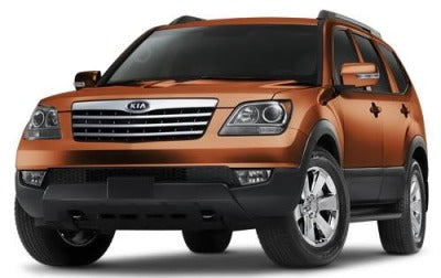 2009 Kia Borrego  3.8L Workshop Service Repair Manual