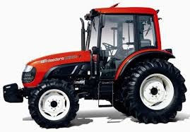 Kioti Daedong 65DK Tractor Workshop Service Repair Manual