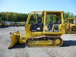 Komatsu D31EX-21 D31PX-21 D37EX-21 D37PX-21 Crawler Dozer Workshop Service Repair Manual