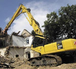 Download Komatsu PC340LC-7(GBR)-K CRAWLER EXCAVATOR Service Repair Shop Manual SN K40001-UP