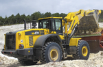 Komatsu WA470-7 Wheel Loader Workshop Service Repair Manual