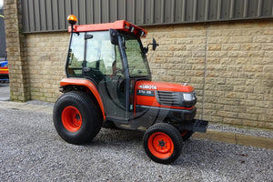 Kubota STa-35 Tractor Service Repair Manual