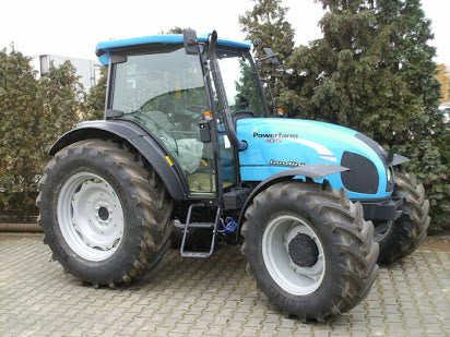 Landini Mistral America 40HST 45HST 50HST 40 45 50 Tractor Workshop Service Repair Manual