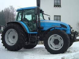 Landini Mythos 90 Tractor Shop Service Repair Manual