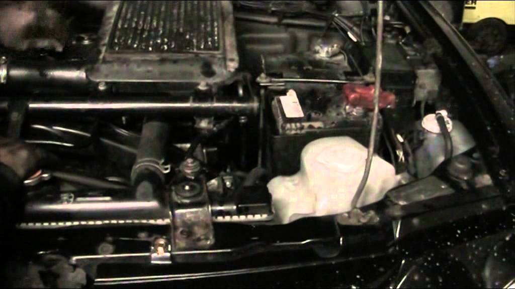 MITSUBISHI L2(A,B,E), L3(A,B,E) Engine Service Repair Manual