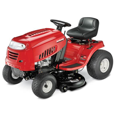 MTD 700 Series Lawn Tractor Shop Service Repair Manual