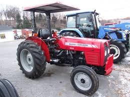 Massey Ferguson 533, 543, 563 Tractor Service Repair Manual PDF