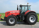 Massey Ferguson MF-8270 Xtra Tractor Service Repair Manual