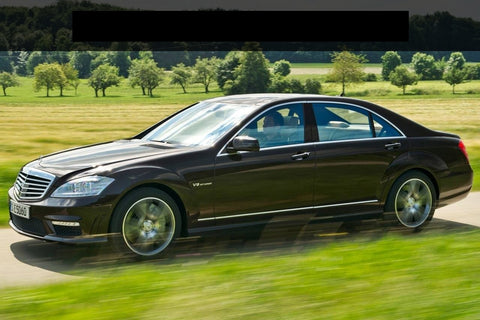 1994-2013 Mercedes Benz C, CL, CLK, G, E, M, Maybach S, SL Class Workshop Service Repair Manual