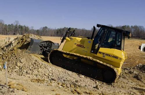 New Holland D150B Crawler Dozer Workshop Service Repair Manual