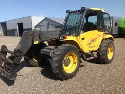 New Holland LM430, LM640 Telehandler Service Repair Manual PDF