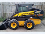 New Holland LS180.B, LS185.B, LS190.B Skid Steer Loader Workshop Service Repair Manual PDF