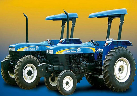 New Holland Series 10 and Series 30 Tractor Workshop Service Repair Manual