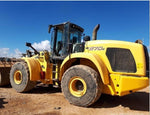 New Holland W270 Wheel Loader Workshop Service Repair Manual PDF
