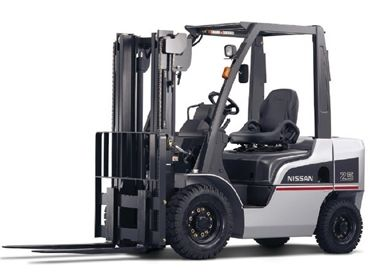 Download Nissan Forklift 1F1 1F2 Series Internal Combustion Service Repair Manual