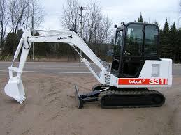 Download Bobcat 231 Excavator Service Repair Manual 508911999