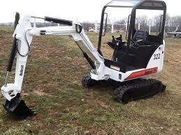 PDF Bobcat 320 322 Excavator Service Repair Manual 223911001, 24011001