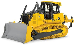 PDF John Deere 850K Crawler Dozer Test Service Manual TM12043