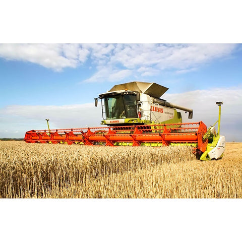Claas Lexion 570, 580, 600 Combine Harvester Service Repair Manual
