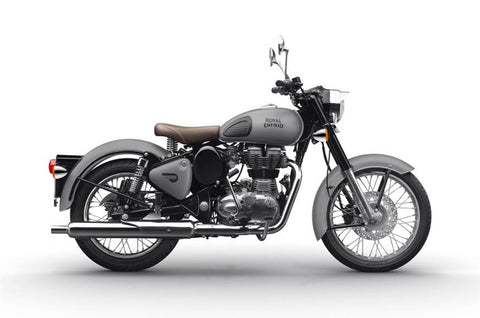 Royal Enfield Classic 350-500 Motorcycle Workshop Service Repair Manual Download