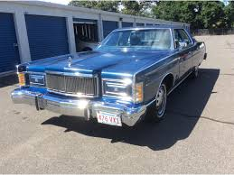1975-1978 MERCURY GRAND MARQUIS SERVICE REPAIR MANUAL