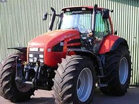 Same Diamond 210 235 265 Tractor Workshop Service Repair Manual