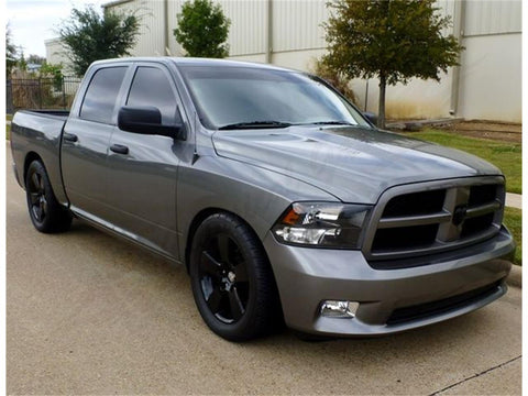2012 Dodge Ram 1500-5500 HD Service Repair  Manual Download
