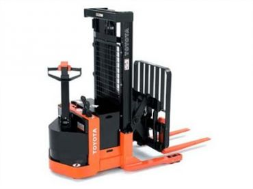 Toyota 7BWS10, 7BWS13 Electric Walkie Pallet Truck (SN:40500-) Workshop Service Repair Manual (CL3WS-06)