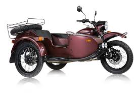 Ural Motorcycle Service Repair manual Download