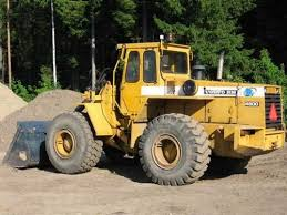 VOLVO BM 4500 WHEEL LOADER SERVICE REPAIR MANUAL PDF