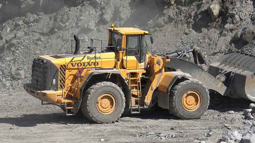 VOLVO L350F WHEEL LOADER SERVICE REPAIR MANUAL PDF