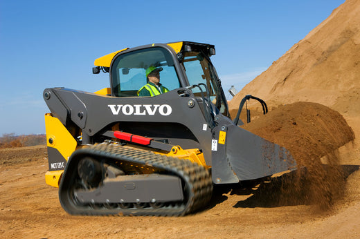 VOLVO MCT135C SKID STEER LOADER SERVICE REPAIR MANUAL PDF