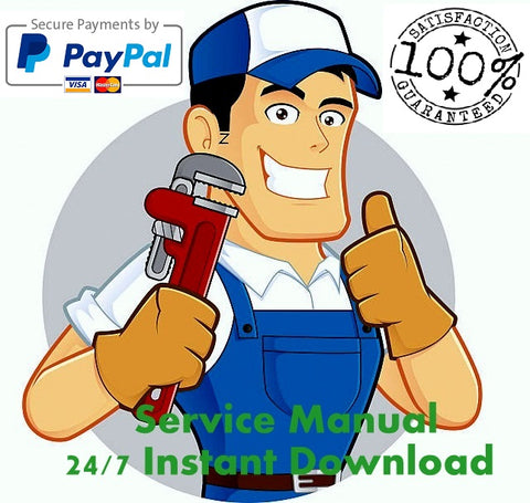 2004 Iseki 3 Cylinder Diesel Engine Service Repair Manual PDF